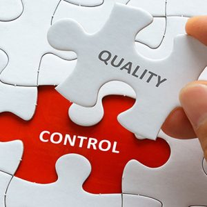 How to Maintain Quality Control When Your Company Expands In Scope